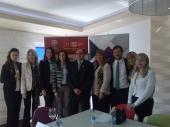 I Vranje dobilo udruženje poslovnih žena