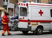 LE: Povređen radnik Vodovoda