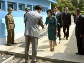 Koreje počinju dijalog u novembru