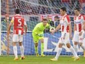 Rajković primio gol!