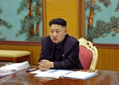 Kim: Ništa mi nije!