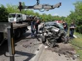 U tri saobraćajke sedmoro povređenih!