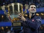 ATP: Đoković sve dalje Nadalu