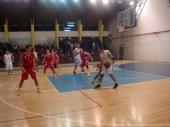Loš start košarkaša Morave