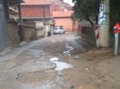 Takmičenje za najgoru ulicu u gradu: Ohridska