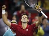 Novak: Najteži meč u Kini