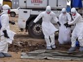 Lažni ebola-alarm u Skoplju?