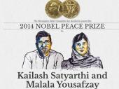 Dvojac podelio Nobela za mir
