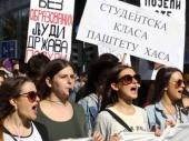 Pao dogovor vlasti i studenata