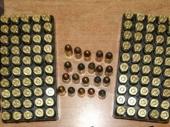 Policija kod Bujanovca otkrila arsenal municije