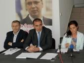SNS: Naši kadrovi da napuste funkcije u ZC Vranje