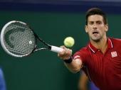 Federer prekinuo Novakov niz u Kini
