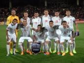 Lošoj Srbiji samo bod u Jerevanu