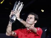Federer: Ovo je prestiž