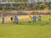 Dinamo izbio na prvo mesto