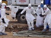 UN: Svet gubi bitku sa ebolom
