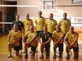 Veterani Vranja prvi u Srbiji