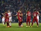 Za šta UEFA tereti SRB i ALB?