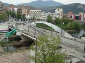 KIM: Albanci palili srpsku zastavu
