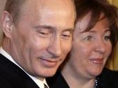 Putinove ćerke: Misterija koja intrigira ceo svet