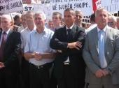 Nacionalni savet Albanaca: Osuđujemo svako nasilje