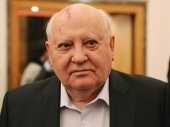 Gorbačov: Zaustavite Hladni rat