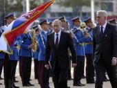 Brisel ljut zbog Putina i parade?