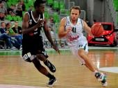 ABA: Ubedljiv poraz Partizana