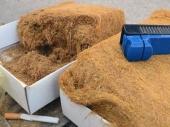 NI: Zaplenjeno 150 kg duvana