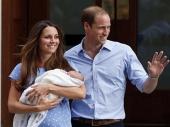 Druga kraljevska beba stiže u aprilu 2015.