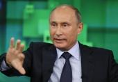 Putin nudio pola Ukrajine Poljacima?