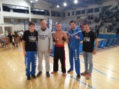 Tri zlata za vranjske boksere