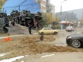 Vranje kao Bejrut!