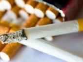 Sprečen šverc 100.000 komada cigareta