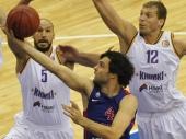 Teodosićev šou, pobeda CSKA