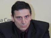 Incident oko Vučića u Londonu