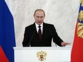 Putin umire?