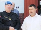 General Dikić na čelu policije u Vranju?