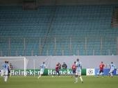 UEFA smanjila kaznu CSKA