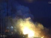 Eksplozija rakete od 200 miliona