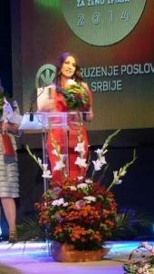 I Vranje ima ženu zmaja