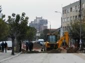 Zatvorena Glavna - Vranje u kolapsu