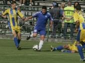 Dinamo kompletan u Svilajincu