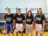Vranjski kik bokseri u Novom Pazaru