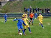 Dinamo poražen u Svilajincu