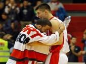 ABA: Zvezdi derbi, poraz Partizana