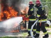 Dvoje dece stradalo u požaru