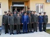 11 stanova za Vojsku u Vranju (FOTO)