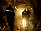 Povređen rudar u Sokobanji