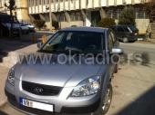 Rotacija u privatnom autu tužioca u Vranju